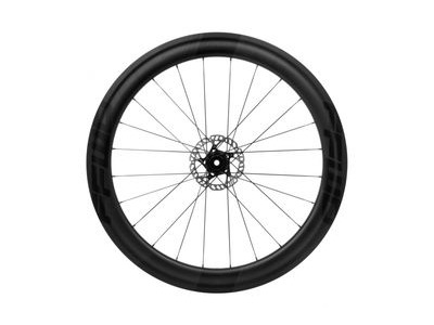 Fast Forward Wheels F6D 60mm Full Carbon Clincher DT350 Disc Shimano 9/10/11sp