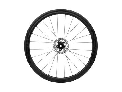 Fast Forward Wheels F4D 45mm Full Carbon Clincher DT350 Disc Shimano 9/10/11sp
