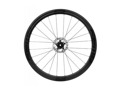 Fast Forward Wheels F4D 45mm Full Carbon Clincher DT350 Disc Campagnolo 11sp