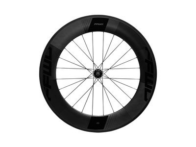 Fast Forward Wheels F9R 90mm Full Carbon Clincher DT350 Campagnolo 11sp