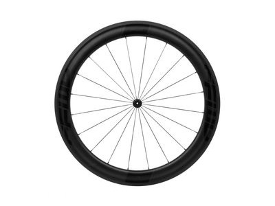 Fast Forward Wheels F6R 60mm Full Carbon Clincher DT240 Shimano 9/10/11sp