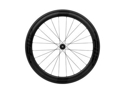 Fast Forward Wheels F6R 60mm Full Carbon Clincher DT240 Campagnolo 11sp