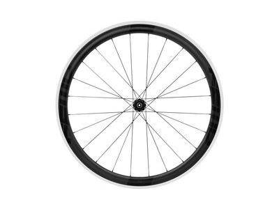 Fast Forward Wheels F4R 45mm Alloy Carbon Clincher DT350 Shimano 9/10/11sp