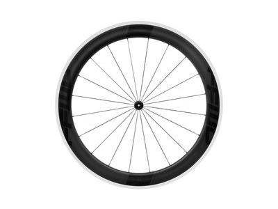 Fast Forward Wheels F6R 60mm Alloy Carbon Clincher DT240 Shimano 9/10/11sp