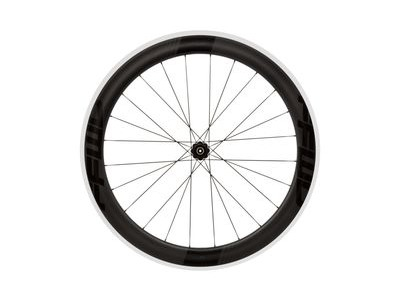 Fast Forward Wheels F6R 60mm Alloy Carbon Clincher DT350 Shimano 9/10/11sp