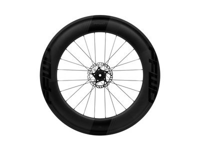 Fast Forward Wheels F9D 90mm Full Carbon Tubular DT240 Disc Campagnolo 11sp