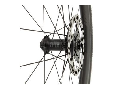 Fast Forward Wheels F3D 30mm Full Carbon Tubular DT240 Disc Campagnolo 11sp