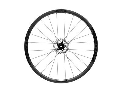 Fast Forward Wheels F3AD 30mm Alloy Clincher DT350 Disc Front