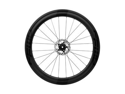 Fast Forward Wheels F6D 60mm Full Carbon Tubular DT240 Disc Campagnolo 11sp