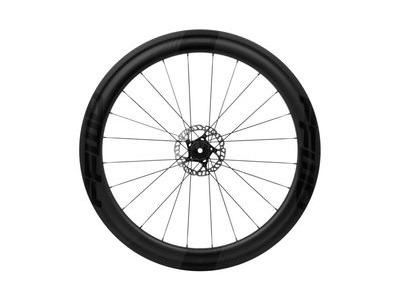 Fast Forward Wheels F6D 60mm Full Carbon Clincher DT350 Disc Front