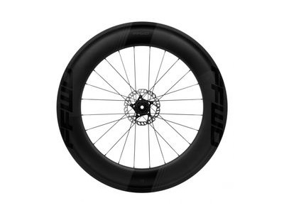 Fast Forward Wheels F9D 90mm Full Carbon Clincher DT240 Disc Front